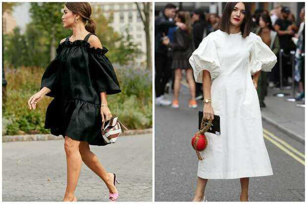 Самые модные платья лета 2020: богатое разнообразие фасонов