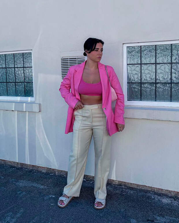 Да/нет – какие 3 модели брюк самые популярные сегодня