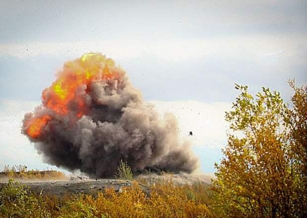 Умылись кровью: уничтожена техника и военные ВСУ (ФОТО)