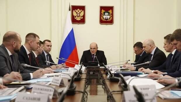"""Антикризисные меры правительства вывели российскую """"нефтянку"""" из-под банкротства"""