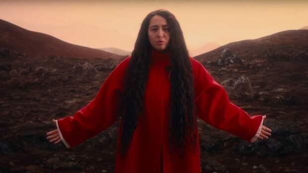 Участницы Евровидения из Хорватии и Австралии признались в любви к Маниже