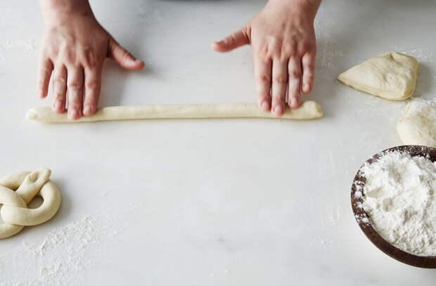 Брецель: самый вкусный крендель мира