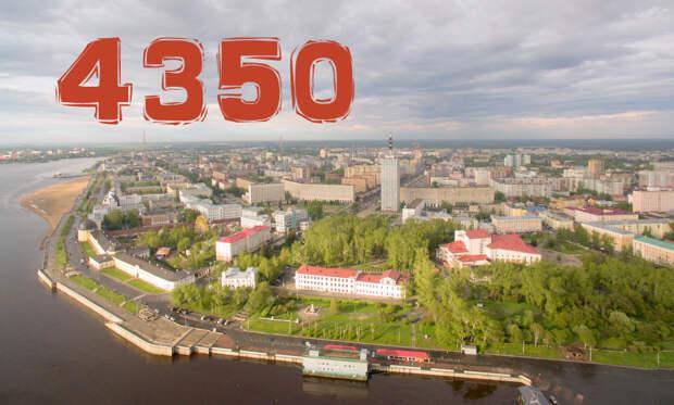 Вокруг Архангельска за35 минут: вобластном центре появятся авиа-экскурсии