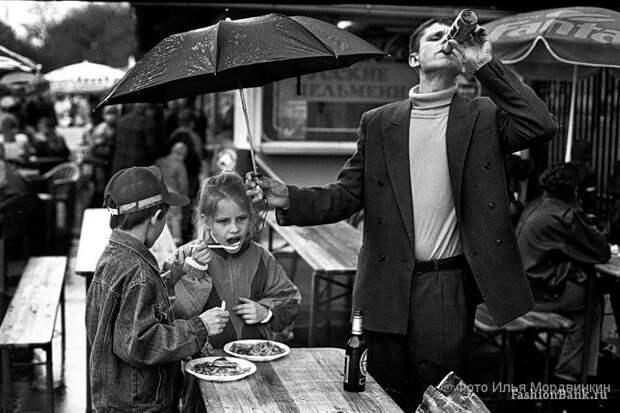 Интересные и редкие ретро-фотографии, м.32