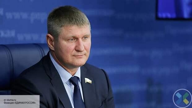 Михаил Шеремет исключил переговоры с Украиной о поставках воды в Крым