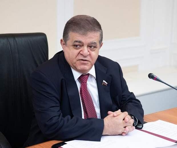Сенатор Джабаров ответил чешскому министру финансов на требование о компенсации за взрывы во Врбетице