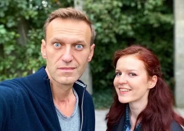 Пресс-секретарь Навального оценила угрозу ФСИН о замене условного срока