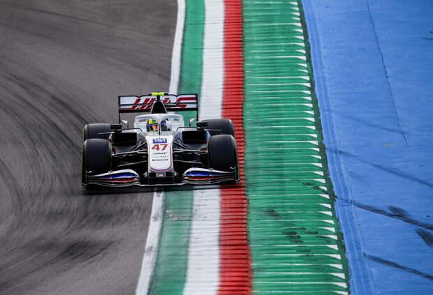 Мик Шумахер: Я нашел предел машины и прибавлял с каждым кругом