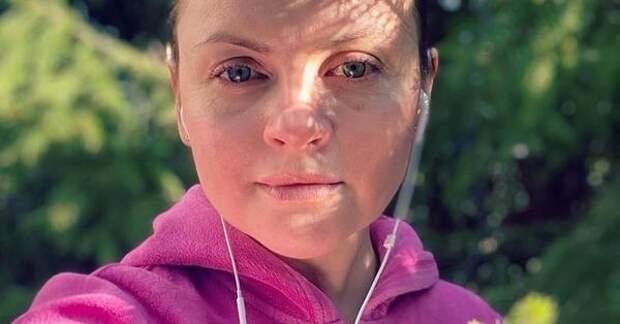 Юлия Проскурякова потеряла члена семьи: Я успела поговорить и сказать, как сильно люблю