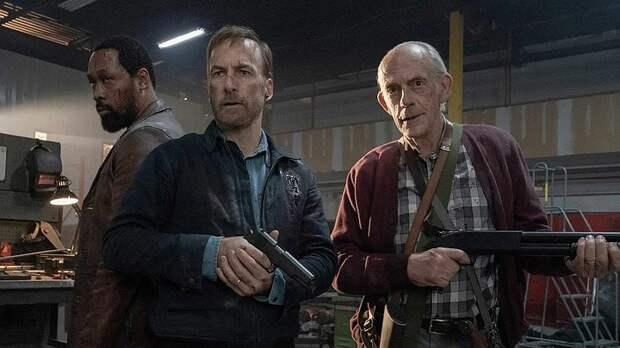 Режиссер фильма «Никто», возглавившего американский прокат, Илья Найшуллер: «Холодная война оставила след. Русские остались угрозой»