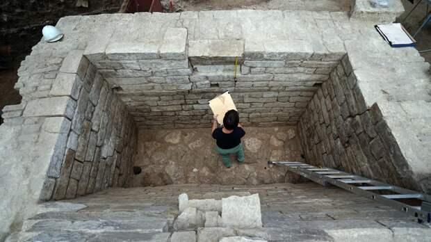 Общество «белых ворон»: как зарождалась российская археология