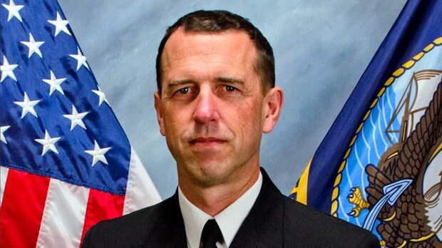 Дана отповедь американскому адмиралу, призывавшему атаковать Россию