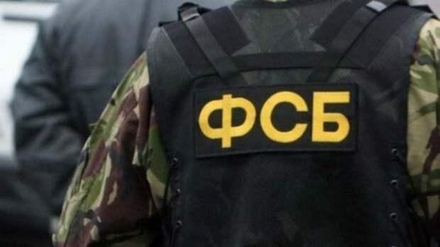 Что известно о симферопольце, который выстрелил в сотрудников ФСБ