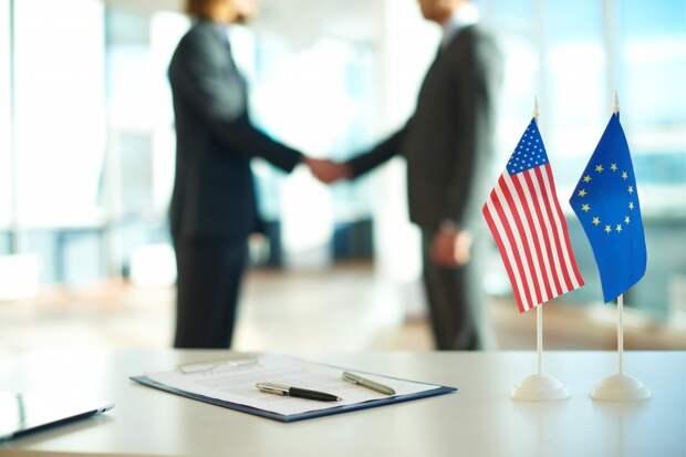 Новая трансатлантическая сделка: найдут ли США и Евросоюз решение кризиса в отношениях