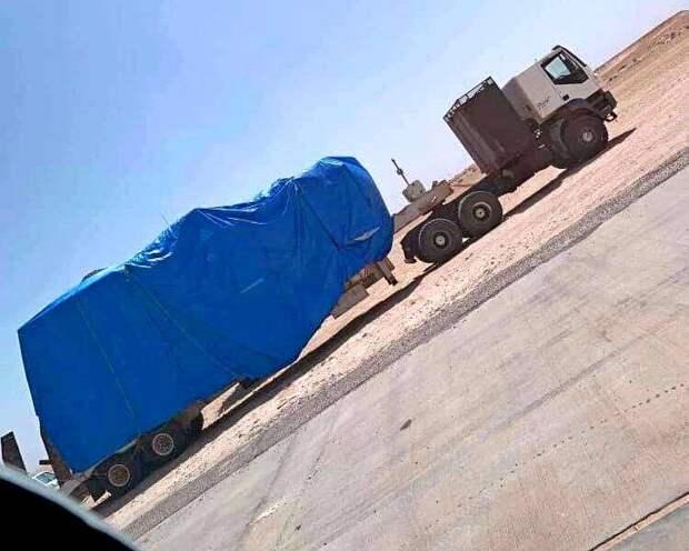 СМИ: Вывоз американцами «Панциря» из Ливии стало реакцией на уничтожение MQ-9 Reaper ВВС США