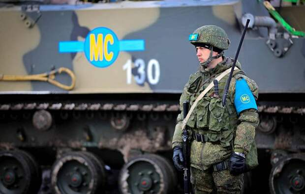 Госдеп заявил о необходимости вернуть Приднестровье в состав Молдавии