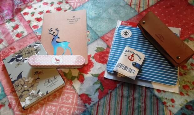 MegaBox : подарки - сюрпризы в коробке