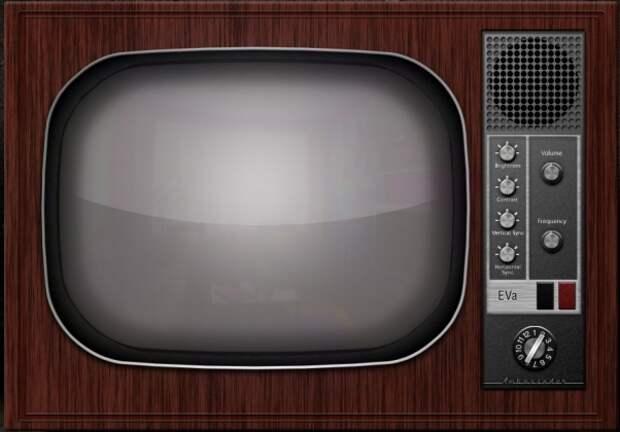 Российское телевидение: за или против Путина?