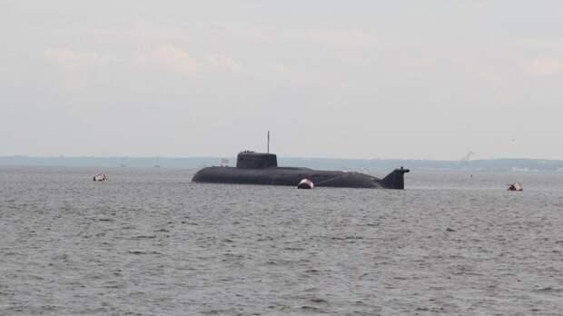 Американские аналитики рассказали, как российские подлодки лишат спокойствия ВМС США