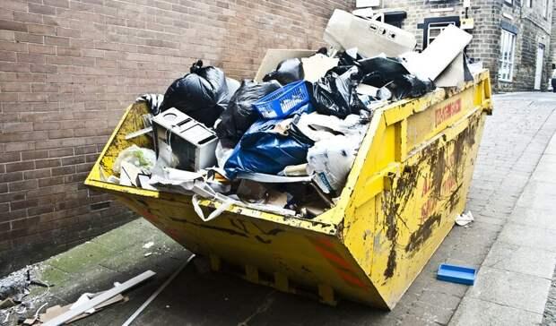 Ростовчане заявили обеспределе из-за возможного роста тарифа навывоз мусора