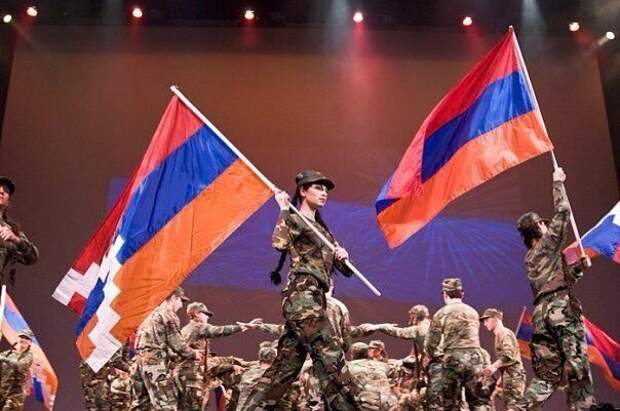 Почему Карабах победит