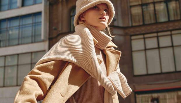 70 идей, как стильно утеплиться этой осенью