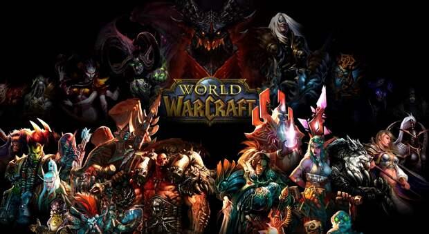 Великие моменты в истории World of Warcraft