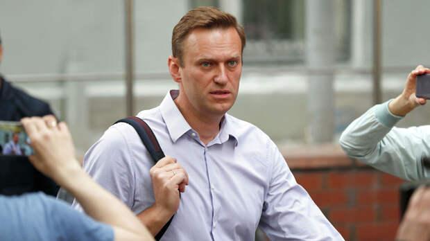 Адвокат Волкова внесла ясность в дело Навального