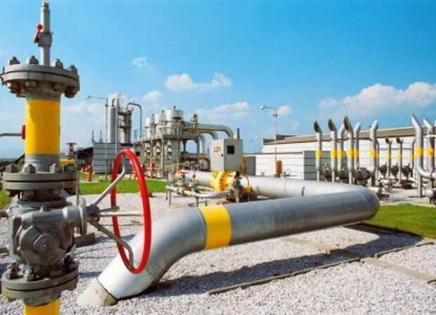 Европа движется к газовой катастрофе