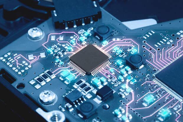 Компания ARM анонсировала гибкие процессоры