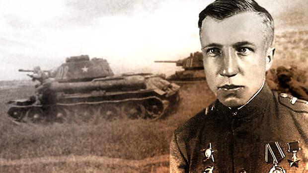 Хулиганский поступок: Как Борис Кошечкин угнал из-под носа фашистов штабной автомобиль