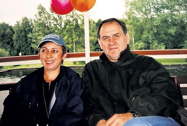 Валерий Афанасьев: «Покойная жена знала о моем увлечении Ароновой и закрывала на это глаза»