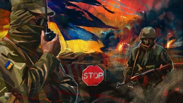 В ЛНР заявили об работе станции РЭБ на подконтрольной Киеву территории