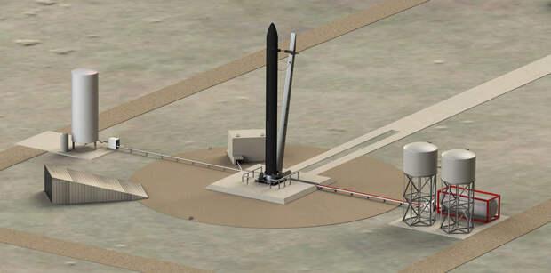 Стартап по запуску ракет Rocket Lab привлек $75 млн