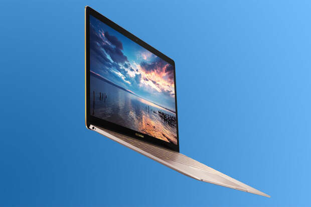 10 лучших ноутбуков мира