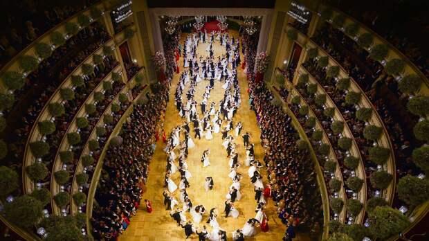 Как Венская опера связана с насилием над детьми