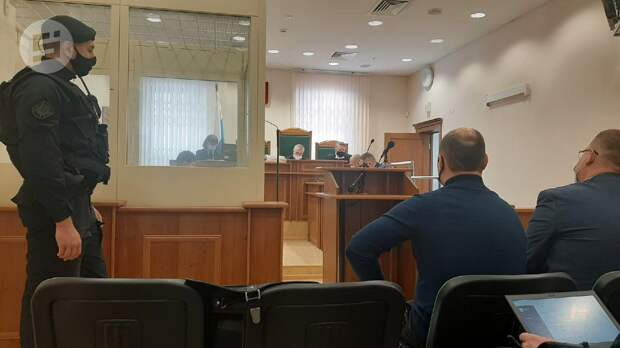 Гособвинение попросило оставить приговор экс-главе Удмуртии Соловьеву без изменений