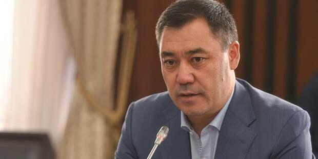 Ситуация на границе с Таджикистаном стабилизировалась