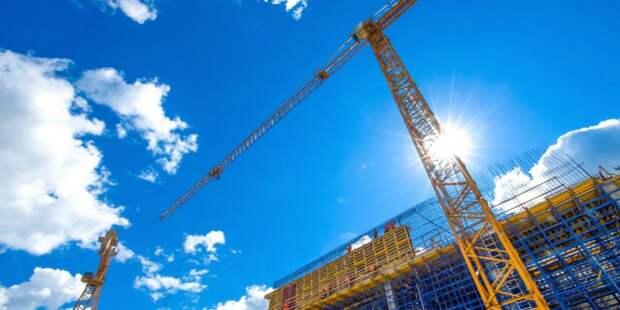 Строительство Северо-Восточной хорды планируется завершить к концу 2022 года