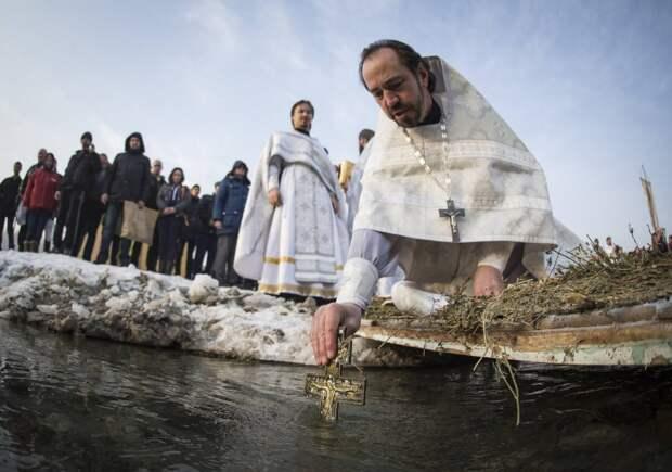 Крещение Господне: Все, что нужно знать о празднике