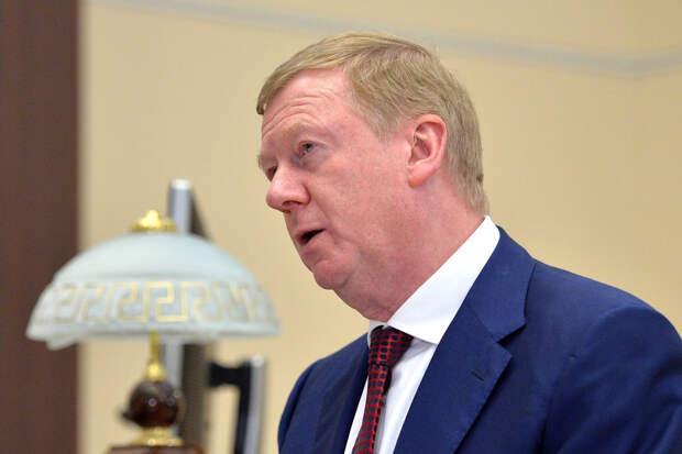 Чубайс порассуждал, «сдохла» ли нефтяная лошадь России