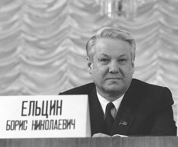 Почему Ельцина обвиняли в геноциде русского народа
