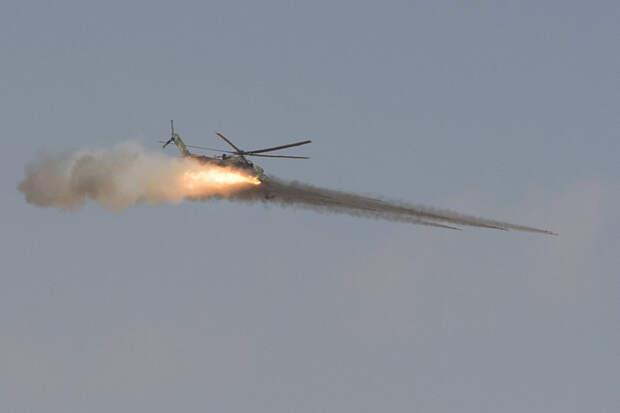 """Поставки авиационной ракеты """"Бронебойщик"""" начнутся не раньше 2023 года"""