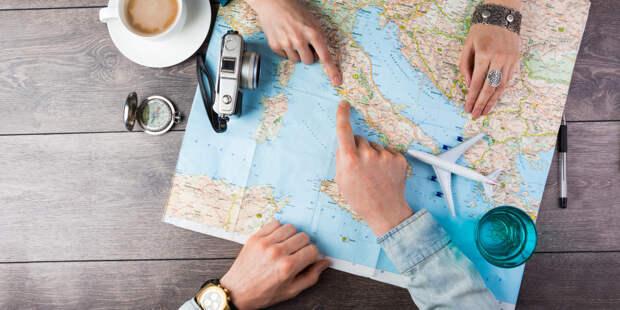 Программа туристического кешбэка в России будет продлена