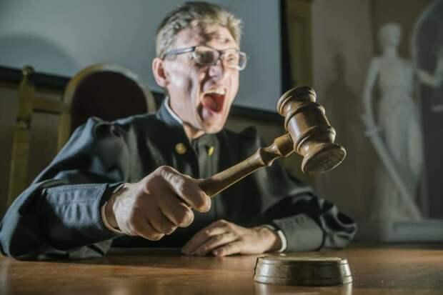 """Картинки по запросу """"judge angry"""""""