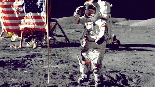 Секреты, которые НАСА не расскажет: правда о том, почему люди перестали летать на Луну