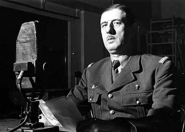«Последний великий француз»: чем генерал де Голль шокировал США