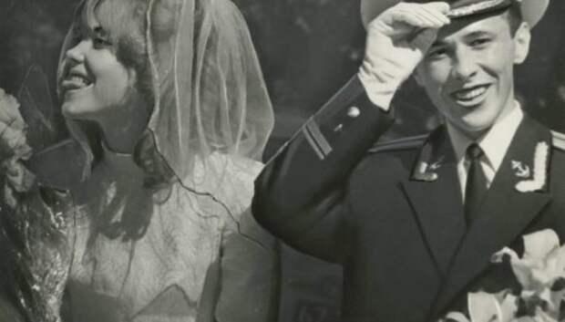 Особенности свадебного торжества по-советски