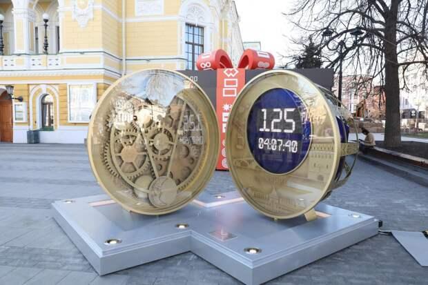 100 дней до юбилея: что ждет нижегородцев к 800-летию города