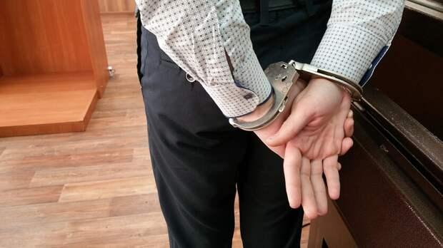 Зампрокурора Таганрога арестовали надва месяца поделу ополучении взятки